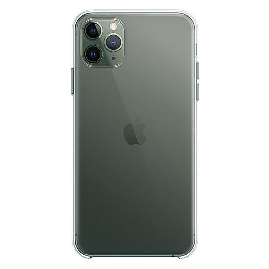 Coque et housse Apple Coque (transparent) - iPhone 11 Pro Max