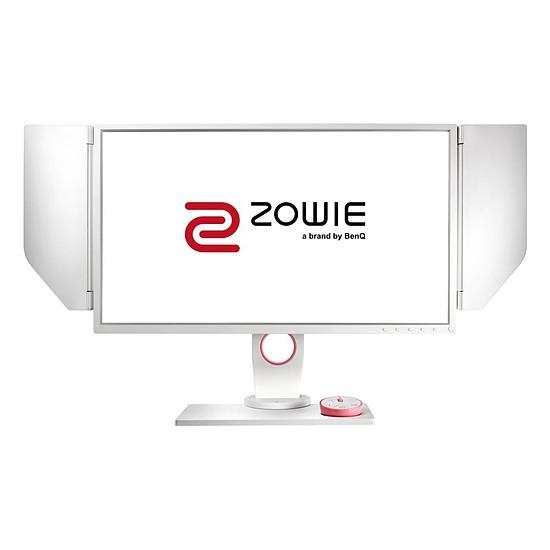 Écran PC BenQ Zowie XL2546 - Divina Version rose
