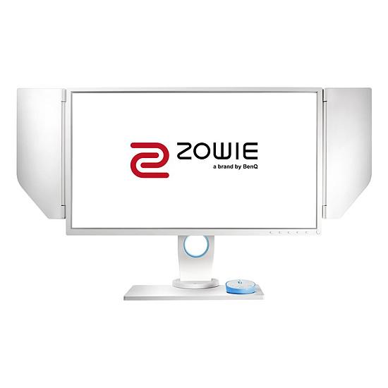 Écran PC BenQ Zowie XL2546 - Divina Version bleue
