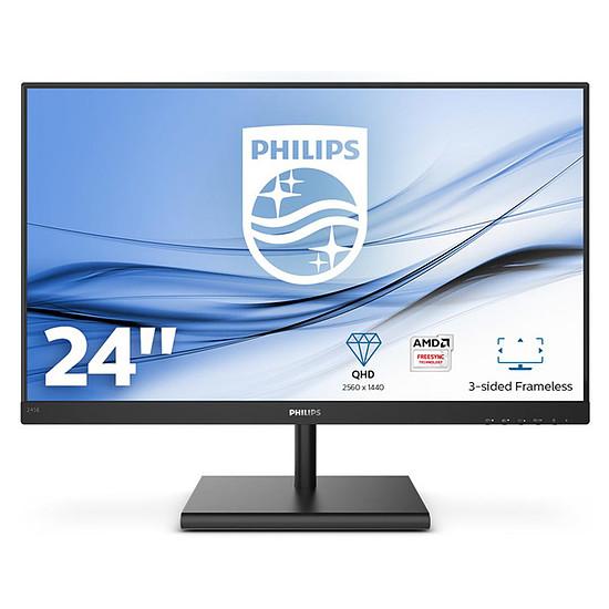 Écran PC Philips 245E1S