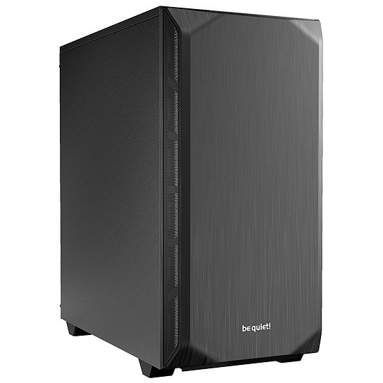 Boîtier PC Be Quiet Pure Base 500 - Noir