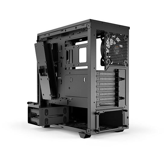 Boîtier PC Be Quiet Pure Base 500 - Noir - Autre vue