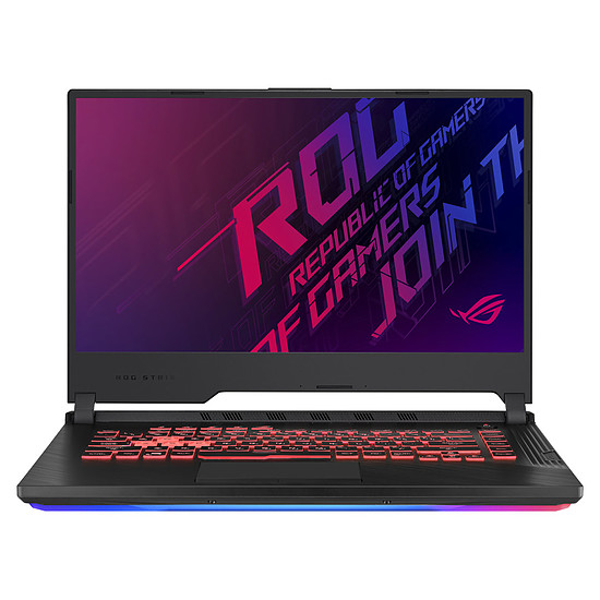 PC portable ASUS ROG STRIX G G531GU-AL097T