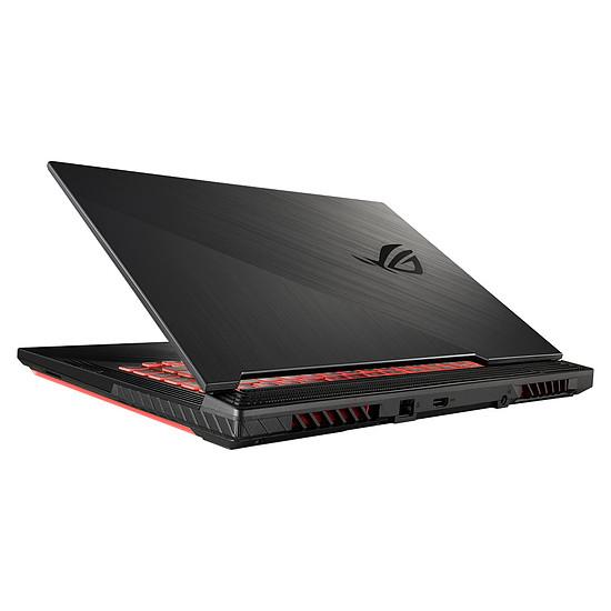 PC portable ASUS ROG STRIX G G531GT-AL007 - Autre vue