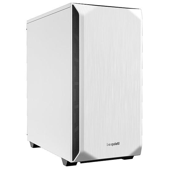 Boîtier PC Be Quiet Pure Base 500 - Blanc