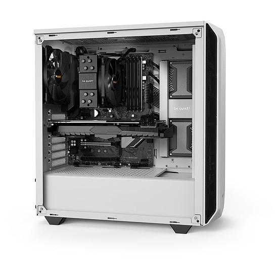 Boîtier PC Be Quiet Pure Base 500 - Blanc - Autre vue