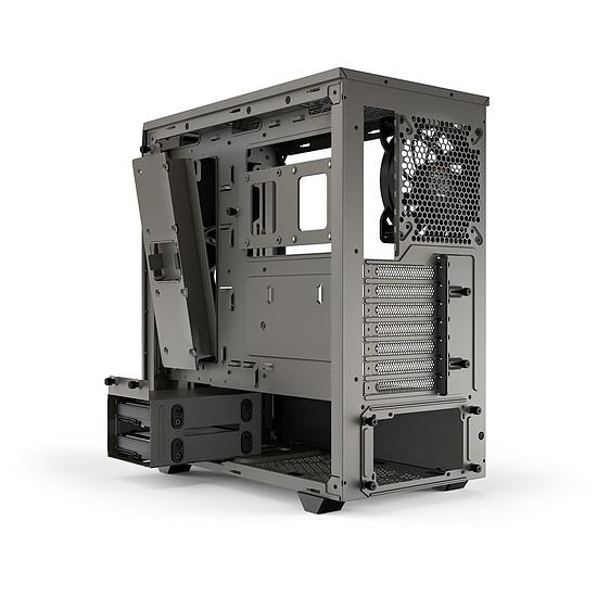 Boîtier PC Be Quiet Pure Base 500 - Gris - Autre vue