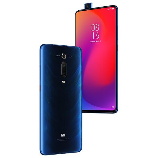 Smartphone et téléphone mobile Xiaomi Mi 9 T Pro (bleu) - 64 Go