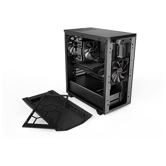 Boîtier PC Be Quiet Pure Base 500 Window - Noir - Autre vue