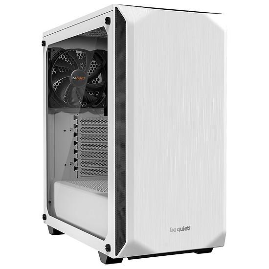 Boîtier PC Be Quiet Pure Base 500 Window - Blanc