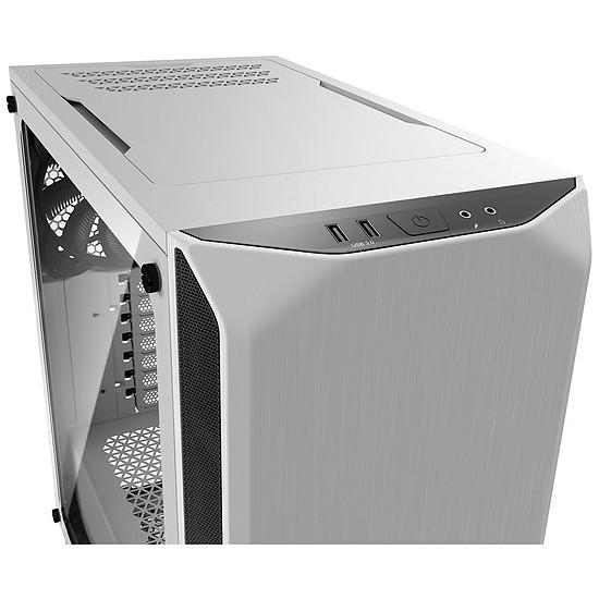 Boîtier PC Be Quiet Pure Base 500 Window - Blanc - Autre vue