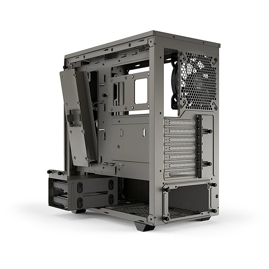 Boîtier PC Be Quiet Pure Base 500 Window - Gris - Autre vue