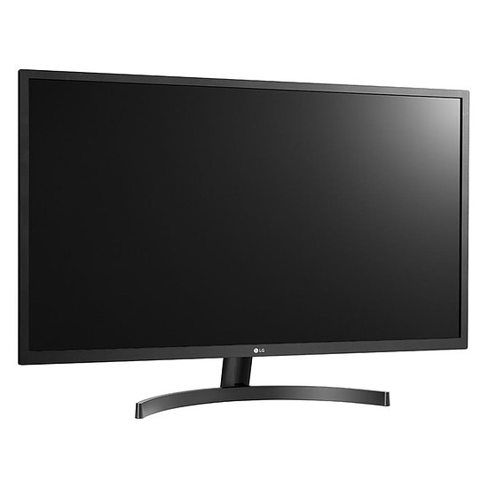 Écran PC LG 32ML600M-B - Occasion - Autre vue