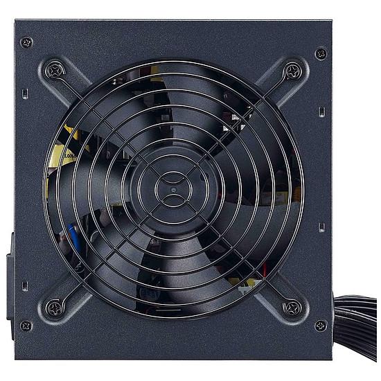 Alimentation PC Cooler Master MWE 450W Bronze V2 - Autre vue