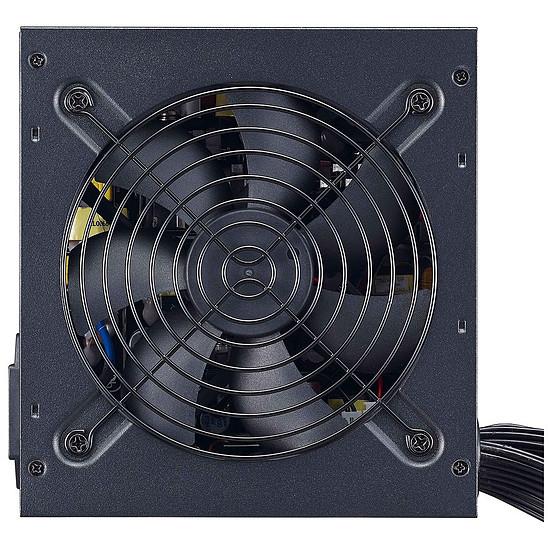 Alimentation PC Cooler Master MWE 550W Bronze V2 - Autre vue