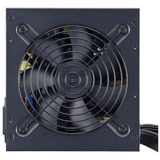 Alimentation PC Cooler Master MWE 650W Bronze V2 - Autre vue