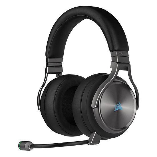 Casque micro Corsair Virtuoso RGB Wireless SE