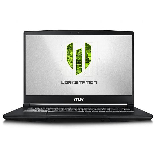 PC portable MSI WP65 9TH-602FR