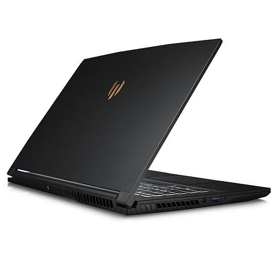 PC portable MSI WP65 9TH-602FR - Autre vue