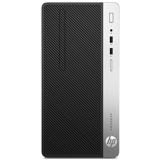 PC de bureau HP ProDesk 400 G5 Micro (5ZS21EA)