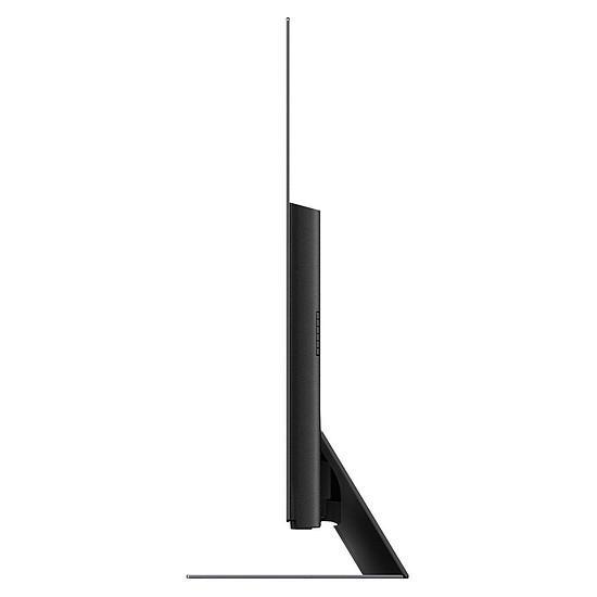 TV Panasonic TX-55GZ1000E - TV OLED 4K UHD HDR - 139 cm - Autre vue