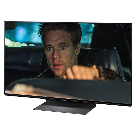 TV Panasonic TX-65GZ1000E - TV OLED 4K UHD HDR - 164 cm