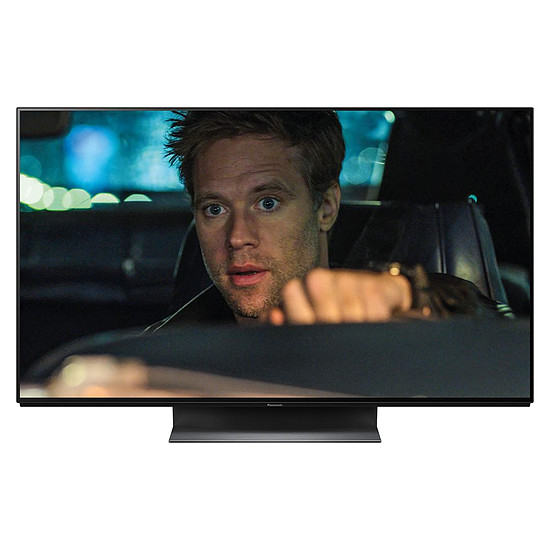 TV Panasonic TX-65GZ1000E - TV OLED 4K UHD HDR - 164 cm - Autre vue