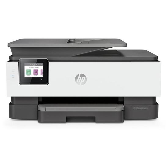 Imprimante multifonction HP OfficeJet Pro 8024