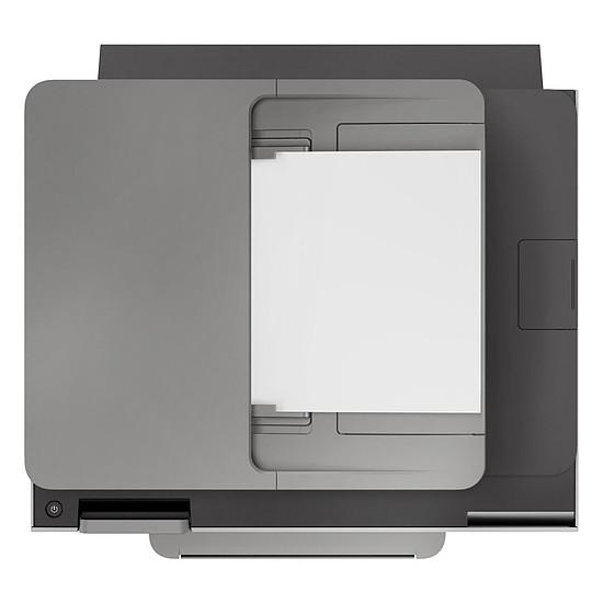Imprimante multifonction HP OfficeJet Pro 9022 - Autre vue