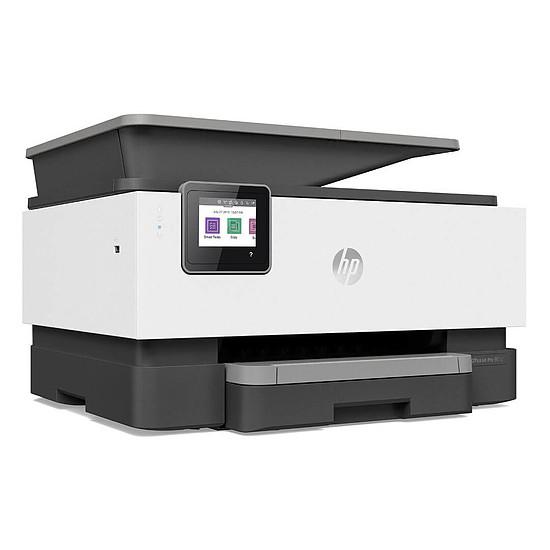 Imprimante multifonction HP OfficeJet Pro 9012