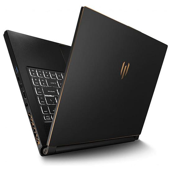 PC portable MSI WS65 9TL-1072FR - Autre vue