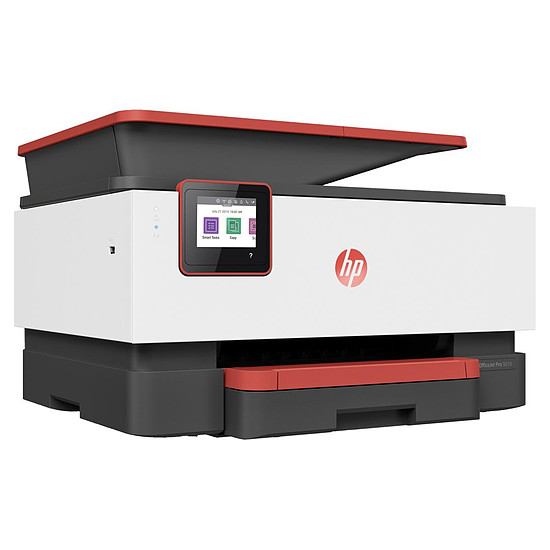 Imprimante multifonction HP OfficeJet Pro 9016 - Autre vue