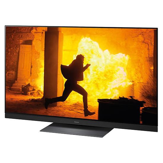 TV Panasonic TX-55GZ1500E - TV OLED 4K UHD HDR - 139 cm