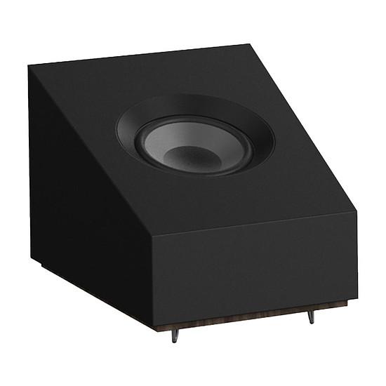 Enceintes HiFi / Home-Cinéma Jamo S 8 ATM (la paire) - Noir  - Autre vue