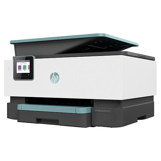 Imprimante multifonction HP OfficeJet Pro 9015 - Autre vue