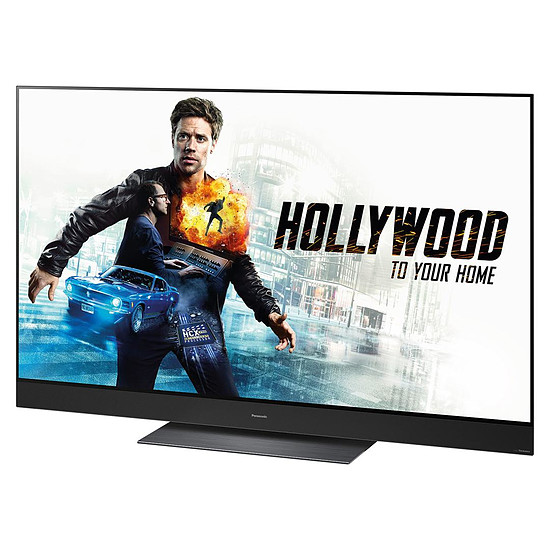 TV Panasonic TX-65GZ2000E - TV OLED 4K UHD HDR - 164 cm