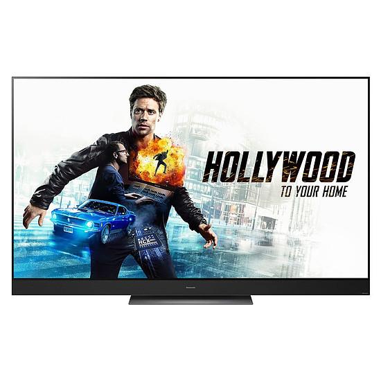 TV Panasonic TX-65GZ2000E TV OLED UHD 4K HDR 164 cm - Autre vue