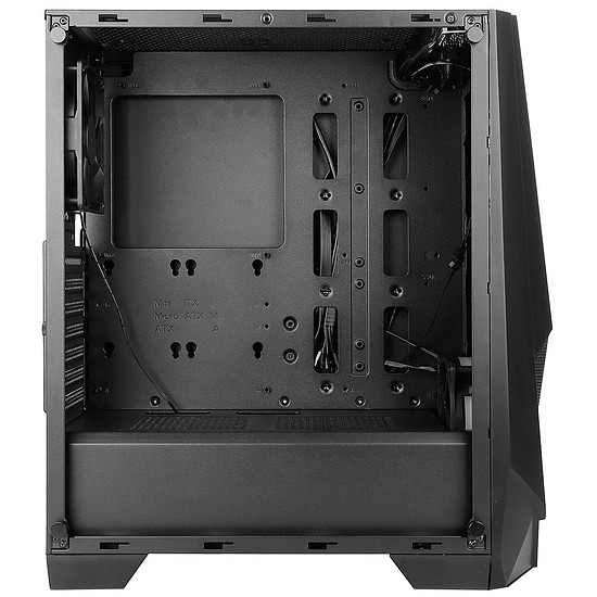 Boîtier PC Antec NX310 - Autre vue