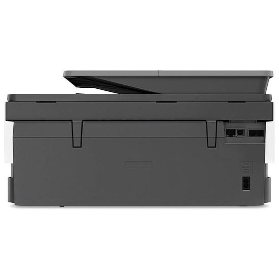 Imprimante multifonction HP OfficeJet Pro 8022 - Autre vue