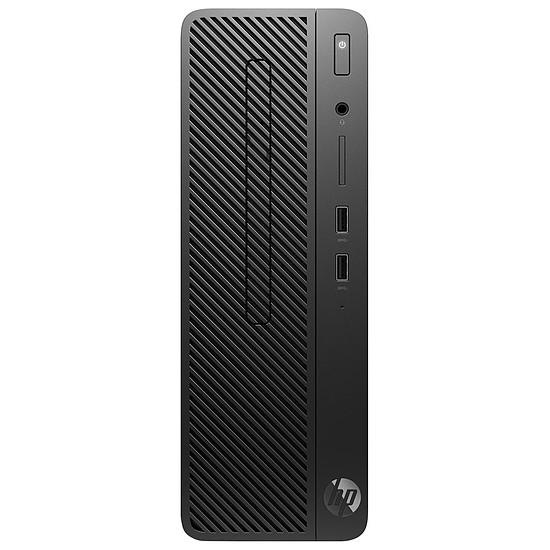 PC de bureau HP 290 G1 SFF (3ZE03EA)