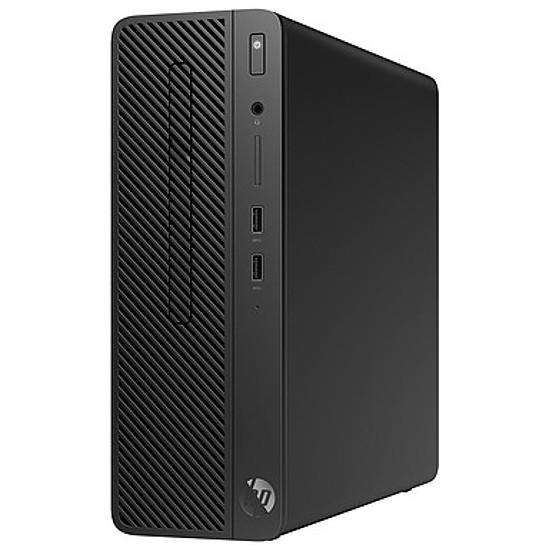 PC de bureau HP 290 G1 SFF (3ZE03EA) - Autre vue