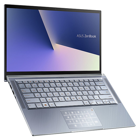 PC portable ASUS Zenbook UX431FA-AM140T