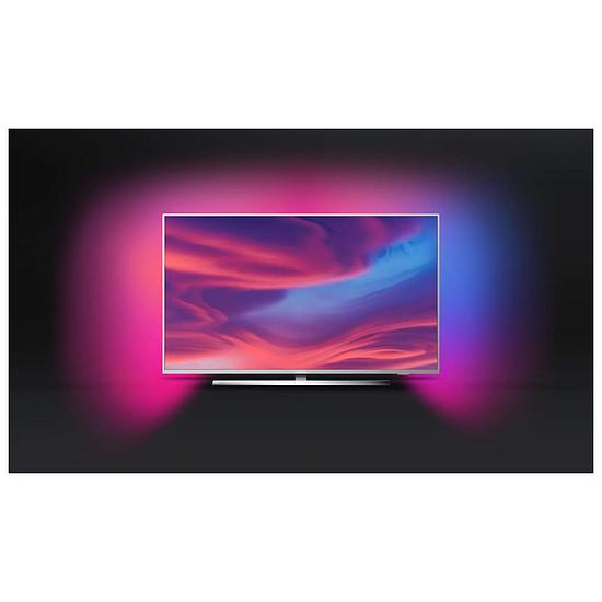 TV Philips 43PUS7394 - TV 4K UHD HDR - 108 cm - Autre vue