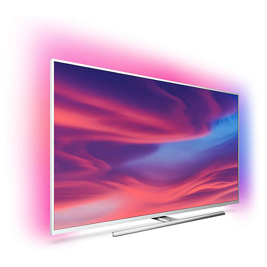 TV Philips 55PUS7394 - TV 4K UHD HDR - 139 cm