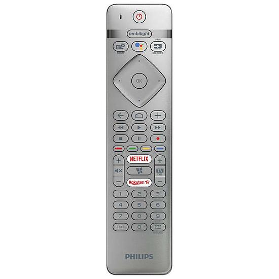 TV Philips 65PUS7304 - TV 4K UHD HDR - 164 cm - Autre vue