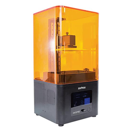 Imprimante 3D Zortrax Inkspire - Autre vue