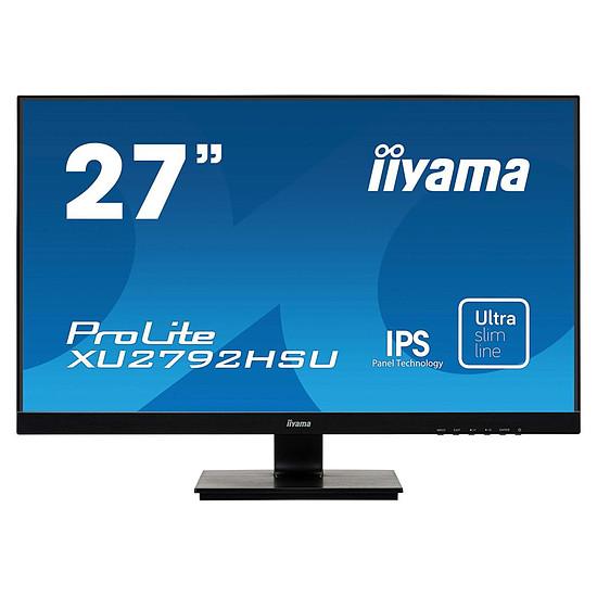 Écran PC Iiyama ProLite XU2792HSU-B1