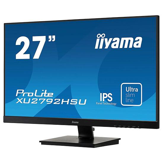 Écran PC Iiyama ProLite XU2792HSU-B1 - Autre vue
