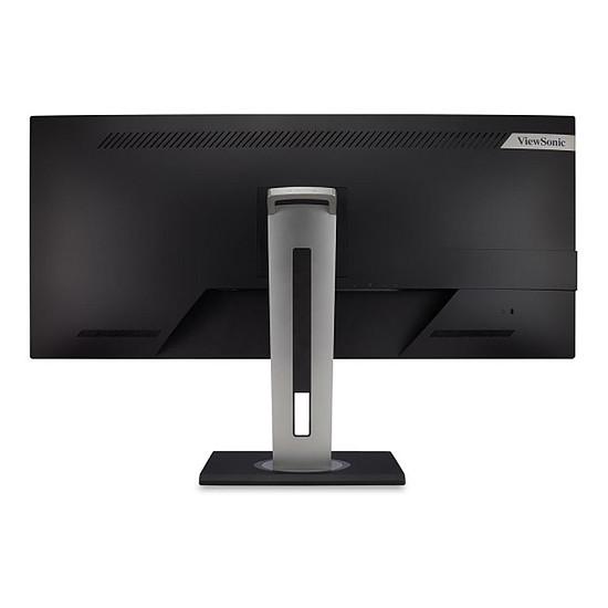 Écran PC ViewSonic VG3448 - Autre vue
