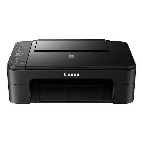 Imprimante multifonction Canon PIXMA TS3350 Noir